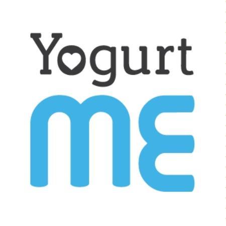 la friterie srls yogurt me logo